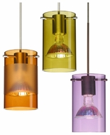 Besa Scope Low-Voltage Mini Pendant Light