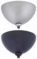 Besa T21MQ 1-light Dome-shaped Monopoint Canopy 120V