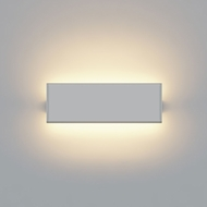 Bruck 103080-30K Runner Modern White LED 16  Wall Sconce