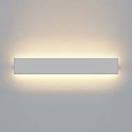 Bruck 103085-30K Runner Modern White LED 36  Wall Lamp