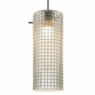 Bruck 110113 Sierra Contemporary Mini Hanging Lamp