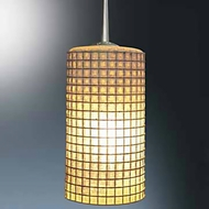 Bruck 110114 Sierra 120 Pendant with Fluorescent Option