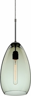 Bruck 110921 Cassini Contemporary Mini Pendant Light Fixture