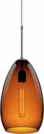 Bruck 110922 Cassini Modern Mini Pendant Lighting Fixture