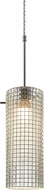 Bruck 113113 Sierra Modern LED Mini Hanging Light Fixture