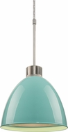 Bruck 113903 Classic Modern LED Mini Drop Ceiling Lighting