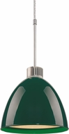 Bruck 113904 Classic Contemporary LED Mini Ceiling Light Pendant