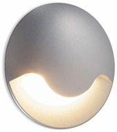 Bruck 135205 Uno Contemporary Amber LED Lighting Wall Sconce