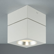 Bruck 138230 Surface Mount Square Modern LED Ceiling Lighting