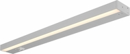 Bruck 138546-XX-WH wUndercab Modern White LED Under Counter Light