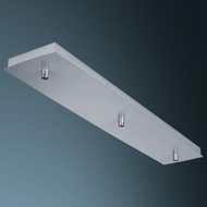 Bruck 240240 Uni-Plug Three Point Linear Canopy with Transformers