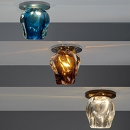 Bruck Aurora Contemporary Halogen Ceiling Lighting