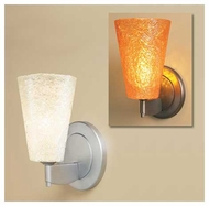 Bruck Bling II Textured Wall Sconce