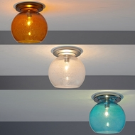 Bruck Bobo Contemporary Halogen Ceiling Light Fixture