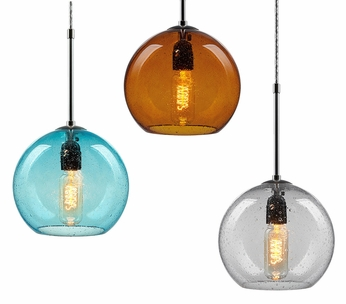 Bruck Bobo Contemporary Mini Pendant Light Fixture