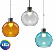 Bruck Bobo Modern LED Mini Hanging Light
