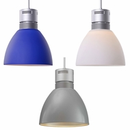 Bruck Chroma LEDBay Modern 3  Tall LED Mini Pendant Lighting Fixture