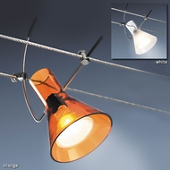 Bruck Loft High-Line Cable Adjustable Spot-Light