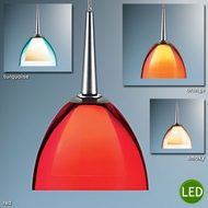 Bruck Rainbow I LED Pendant
