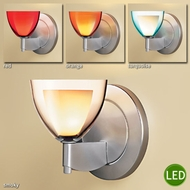 Bruck Rainbow I LED Wall Sconce