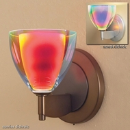 Bruck Rainbow II Dichroic LED Wall Sconce