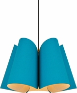 Bruck WEPJUL-50 WEP Julieta 50 Contemporary 20  Hanging Light