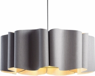 Bruck WEPPAU-60 WEP Paulina 60 Contemporary 24  Hanging Light Fixture