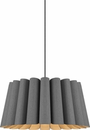 Bruck WEPREN-56L WEP Renata 56L Modern 22  Drop Lighting