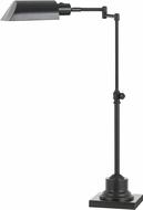 Cal BO-2736DK Pharmacy Dark Bronze LED Reading Light