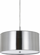 Cal FX-3523-1P Nianda Laser Drum Pendant Lighting Fixture