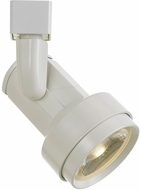 Cal HT-352M-WH Modern White LED Track Lighting Head