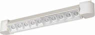 Cal HT-812S-WH Modern White LED 13.75  Track Lighting