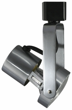 Cal HT201 Small Line Voltage Gimbal Ring Track Lighting Head Fixture
