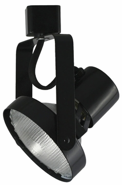 Cal HT202 Medium 4  120V Gimbal Ring Track Light Head Fixture