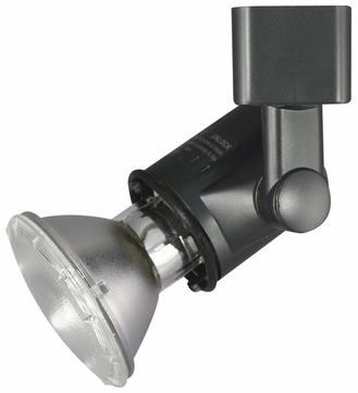 Cal HT220BODY Small Universal Line Voltage Track Light Head Fixture