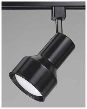 Cal HT254 Large Step Back 120V Track Light Head Fixture