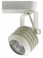 Cal HT261 Small Low Voltage Modern Halogen Track Lighting Fixture Head
