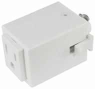 Cal HT277 5-Amp 600W Outlet Adapter
