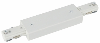 Cal HT283 Straight Connector for Track Lighting