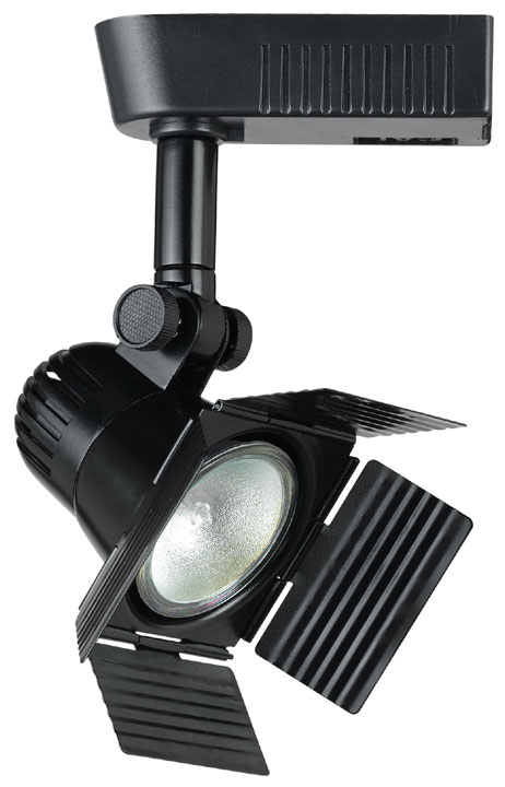 Cal Ht972 Contemporary Low Voltage Halogen Track Light