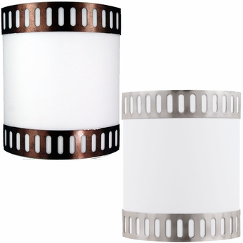Cal LA-161 Fluorescent Wall Sconce