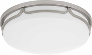 Cal LA-702 Contemporary Painted Steel LED Ceiling Lighting