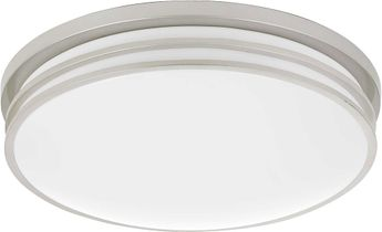 Cal LA-708 Contemporary Painted Steel LED Ceiling Light Fixture
