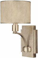 Capital Lighting 1026WG-410 Luna Winter Gold Wall Lamp