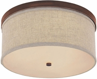 Capital Lighting 2015BB-479 Midtown Burnished Bronze Ceiling Lighting