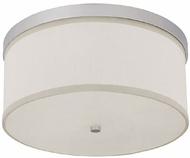 Capital Lighting 2015MN-480 Midtown Matte Nickel Ceiling Light Fixture