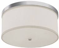 Capital Lighting 2015PN-480 Midtown Polished Nickel Ceiling Lighting Fixture