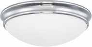 Capital Lighting 2032CH Modern Chrome Ceiling Lighting