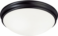 Capital Lighting 2034MB Contemporary Matte Black Ceiling Lighting