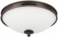 Capital Lighting 2067SY Wyatt Surrey Overhead Lighting Fixture